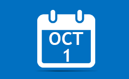 ICD-10 Oct. 1 Deadline e-hr